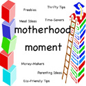 Motherhood Moment
